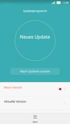 Huawei Y5 - Software - Installieren von Software-Updates - Schritt 7