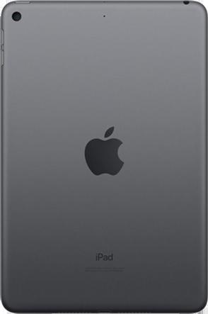 Apple iPad mini (2019) - iPadOS 13 - Internet - Configuration manuelle - Étape 9