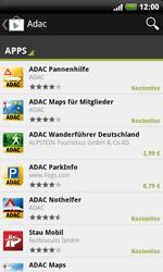 HTC A9191 Desire HD - Apps - Herunterladen - Schritt 18