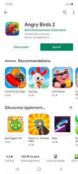 Samsung Galaxy Note20 - Applications - Télécharger une application - Étape 19