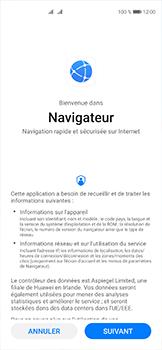 Huawei P40 - E-mails - Ajouter ou modifier votre compte Gmail - Étape 6