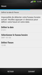 HTC One - Premiers pas - Créer un compte - Étape 10