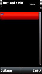 Nokia 5800 Xpress Music - MMS - Manuelle Konfiguration - Schritt 8