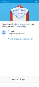 Oppo A9 2020 - E-mails - Ajouter ou modifier votre compte Gmail - Étape 12