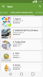 LG Spirit (H420F) - apps - app store gebruiken - stap 11