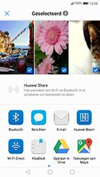 Huawei P8 Lite (2017) - contacten, foto
