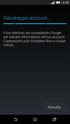 HTC One M8 - Applicazioni - Configurazione del negozio applicazioni - Fase 17