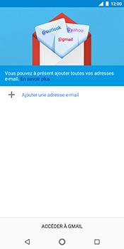 Nokia 7 Plus - E-mail - Configuration manuelle - Étape 6