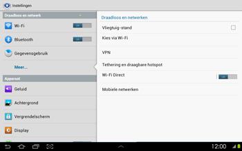 Samsung P5100 Galaxy Tab 2 10-1 - MMS - handmatig instellen - Stap 5