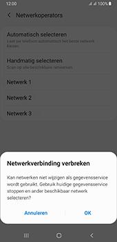 Samsung galaxy-a7-dual-sim-sm-a750fn-android-pie - Buitenland - Bellen, sms en internet - Stap 12