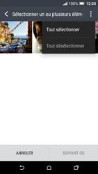 HTC One A9 - Photos, vidéos, musique - Envoyer une photo via Bluetooth - Étape 10