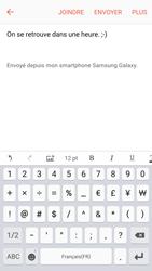 Samsung Galaxy S7 - E-mails - Envoyer un e-mail - Étape 11