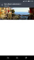 HTC Desire 626 - MMS - Afbeeldingen verzenden - Stap 17