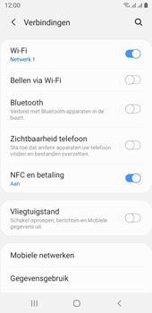 Samsung galaxy-j6-sm-j600fn-ds-android-pie - Bellen - WiFi Bellen (VoWiFi) - Stap 5