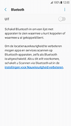 Samsung Galaxy Xcover 4 (SM-G390F) - Bluetooth - Aanzetten - Stap 5