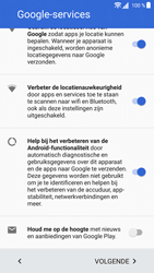 Sony Xperia Z5 Compact (E5823) - Android Nougat - Toestel - Toestel activeren - Stap 23