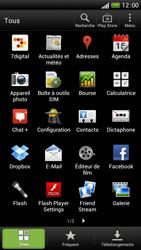 HTC One S - Internet et roaming de données - Configuration manuelle - Étape 17