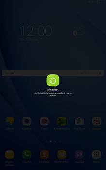 Samsung Galaxy Tab A 10.1 - Internet - Manuelle Konfiguration - 30 / 36