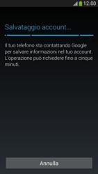 Samsung Galaxy S 4 Mini LTE - Applicazioni - Configurazione del negozio applicazioni - Fase 21