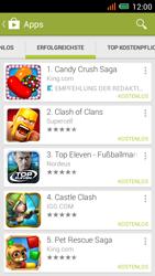 Alcatel One Touch Idol Mini - Apps - Installieren von Apps - Schritt 11