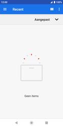 Sony xperia-xz2-compact-h8314-android-pie - E-mail - Bericht met attachment versturen - Stap 12
