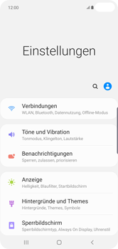 Samsung Galaxy S10 Plus - Bluetooth - Geräte koppeln - Schritt 6