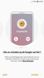 Samsung galaxy-s7-android-oreo - Contacten en data - Contacten kopiëren van SIM naar toestel - Stap 4