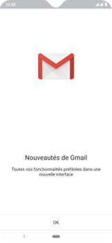 Nokia 6.2 - E-mail - 032c. Email wizard - Outlook - Étape 4