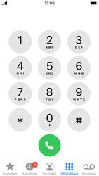 Apple iPhone SE - iOS 13 - Anrufe - Anrufe blockieren - Schritt 3