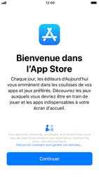 Apple iPhone 8 - iOS 12 - Applications - Télécharger des applications - Étape 4