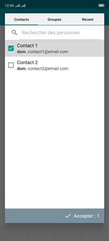 Oppo A9 2020 - E-mails - Envoyer un e-mail - Étape 11