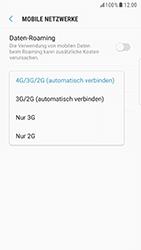 Samsung Galaxy S6 Edge - Netzwerk - Netzwerkeinstellungen ändern - 0 / 0