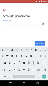 Nokia 6.1 (Dual SIM) - E-mail - Account instellen (POP3 zonder SMTP-verificatie) - Stap 12