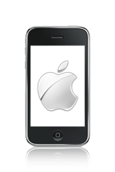 Apple iPhone 3G - MMS - handmatig instellen - Stap 8