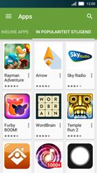 Huawei Y5 - Applicaties - Downloaden - Stap 11