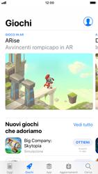Apple iPhone 7 - iOS 12 - Applicazioni - Installazione delle applicazioni - Fase 5