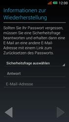 Alcatel One Touch Idol Mini - Apps - einrichten des App Stores - Schritt 12