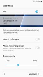 Samsung galaxy-s7-android-oreo - Instellingen aanpassen - Nieuw toestel instellen - Stap 27