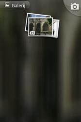 Alcatel OT-991 Smart - contacten, foto