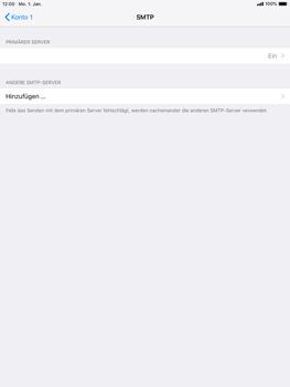 Apple iPad mini 3 - E-Mail - Konto einrichten - 17 / 27
