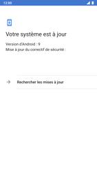 Nokia 8 - Android Pie - Logiciels - Installation de mises à jour - Étape 7