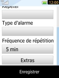 LG T385 - Premiers pas - Spécificités produits - Étape 12