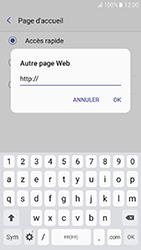 Samsung Galaxy A3 (2017) - Internet et roaming de données - Configuration manuelle - Étape 27