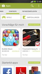 HTC Desire 601 - Apps - Herunterladen - 5 / 20