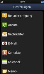 Samsung Wave - Anrufe - Anrufe blockieren - 4 / 10