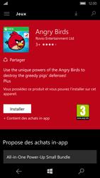 Microsoft Lumia 950 - Applications - Télécharger des applications - Étape 15