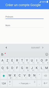 HTC Desire 825 - Premiers pas - Créer un compte - Étape 8