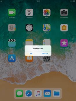 Apple iPad Air iOS 11 - Internet e roaming dati - Configurazione manuale - Fase 14