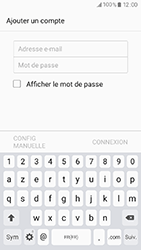 Samsung Galaxy A3 (2017) - E-mail - configuration manuelle - Étape 6
