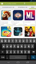 Huawei Ascend Mate - Apps - Herunterladen - Schritt 14